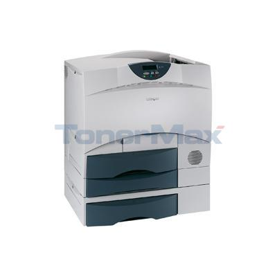 Lexmark C-752dtn
